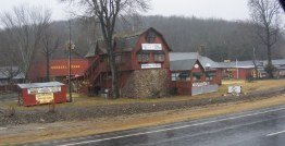 Pickles Gap Village