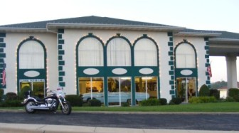 76 west motels are great locations in branson for your for Classic motor inn branson