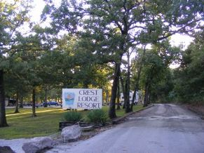 Crest Lodge resorts