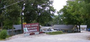 Fish Hook Resort
