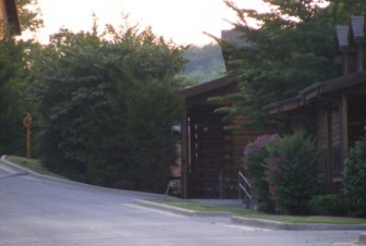 Grand Moutains cabins 2