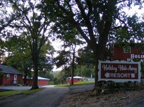 Holiday Hills resort