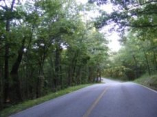 Road to Aunts Creek3