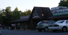 Wilderness Campground Store 22