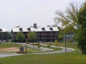 Holiday Hills condos