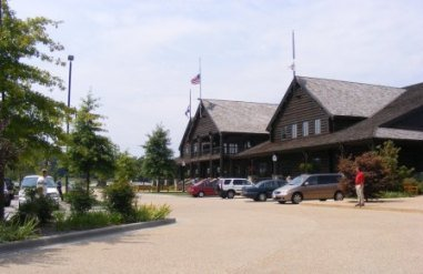 2 Keeter Center Mabee Lodge