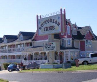 76 West Motel Victorian Inn