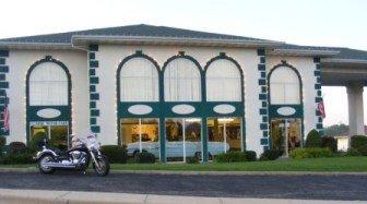 76 West Motel Classic Inn
