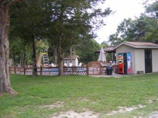 Bar M Campground 4