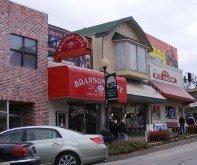 Branson Cafe C