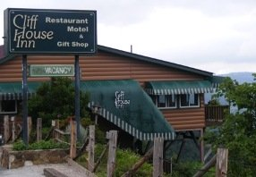 Cliff House Inn 100