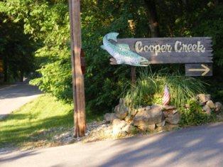 Cooper creek Resort