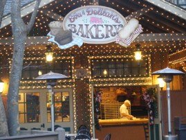 Eva and delilahs Bakery SDC