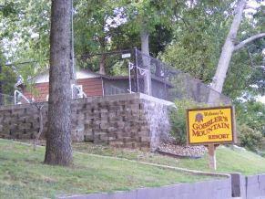 Gobblers Mountain resort
