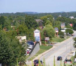 Green Mountain Drive