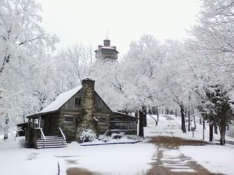 Old Matts Cabin