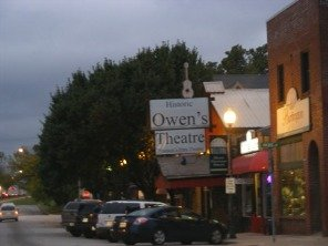 Owens Theater 022213