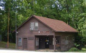 Pruitt Ranger Station