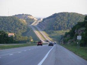 Highway Roadtrip A