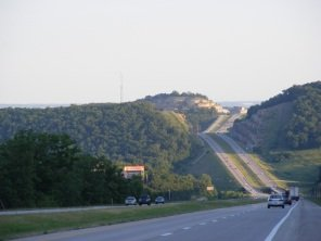 Highway Road Trip on Hwy 65 B