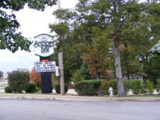 Surry Inn resort